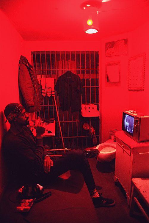 39OthaRayJackson RedCell291939Vx++10